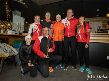 Winnaar alk.interclub